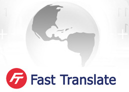 Fastranslate - Online Translations - Global Translation Center